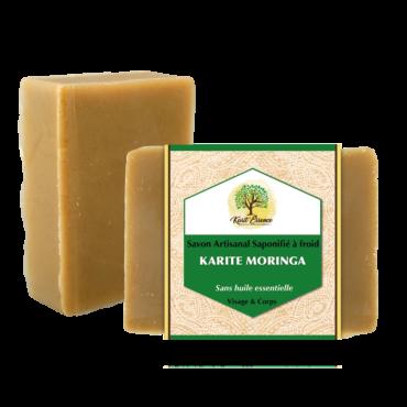 savon artisanal, savon à froid, plante, saponifcation à froid, savon naturel, savon bio, savon au beurre de karité, savon karité, beurre de karité, moringa, savon moringa huile de moringa