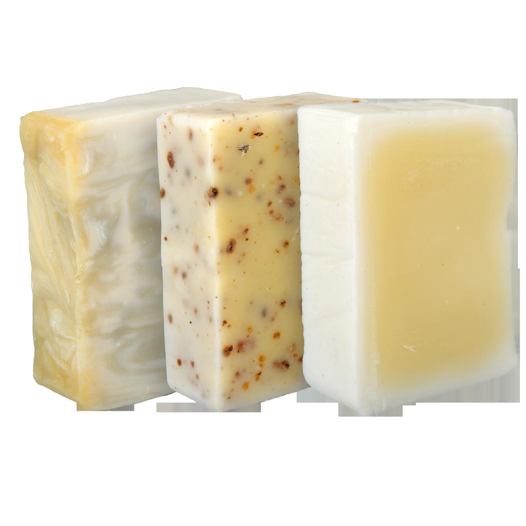pack savon, lot savon, savon à froid, savon au beurre de karité, savonnerie artisanale angevine, savonnerie artisanale en anjou, savon naturel, saponification à froid