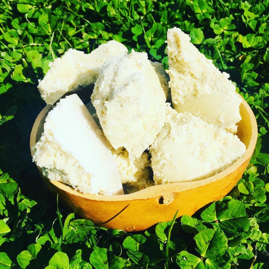 Beurre de karité du Mali